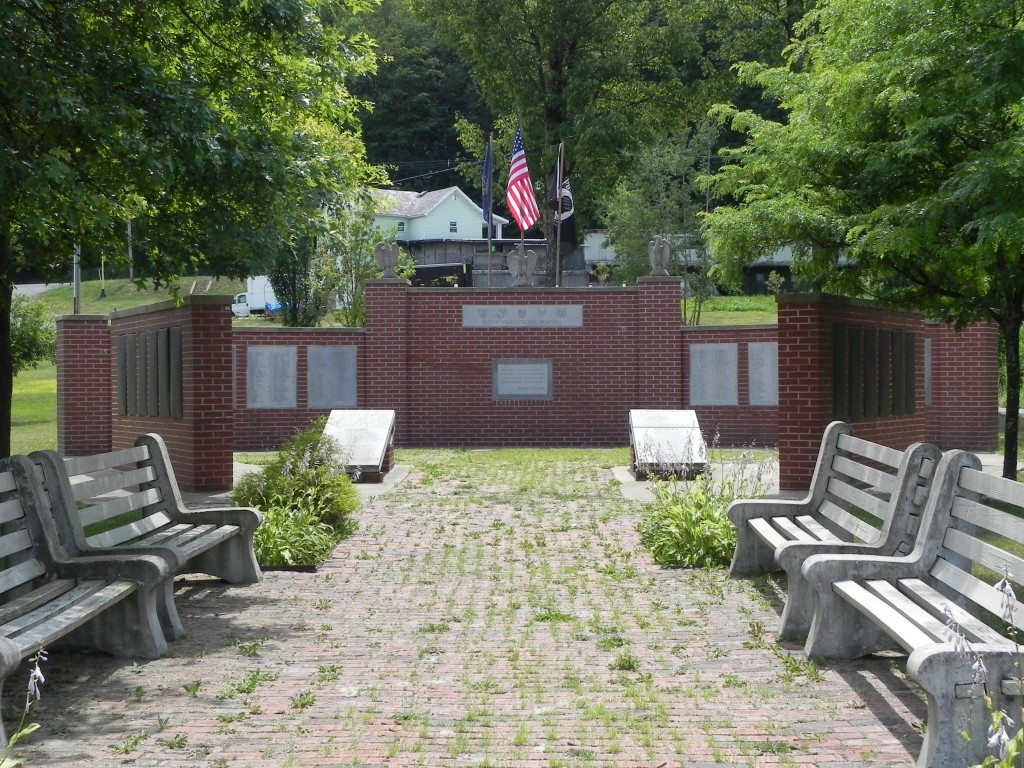 Patton Area Veteran's Memorial - Overview
