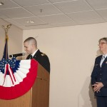 Armed Forces Dinner 2012 - Invocation